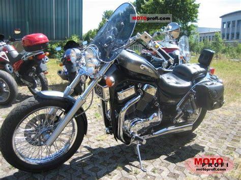 Suzuki Intruder 1400 Horsepower Suzuki Vs 1400 Glp Intruder 2002 Specs And Photos