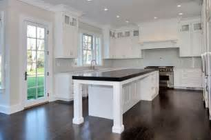Center Island For Kitchen On The Market New Colonial Boasts Top Notch Craftsmanship