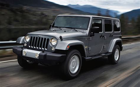 2015 Jeep Wrangler Unlimited For Sale Near Ashburn Va