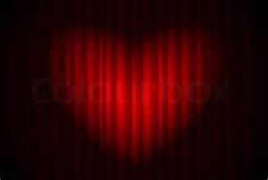 curtains spotlight image gallery spotlight red