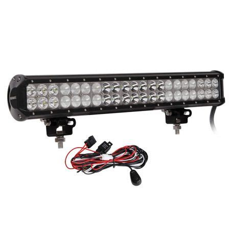 20 In Light Bar by 20 Inch Led Light Bar Work L Spot Flood 120w Sales