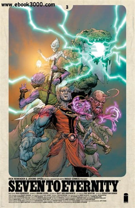 seven to eternity volume 01 seven to eternity 003 2016 free ebooks