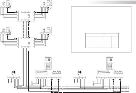 bitron intercom wiring diagram bitron wiring diagrams images