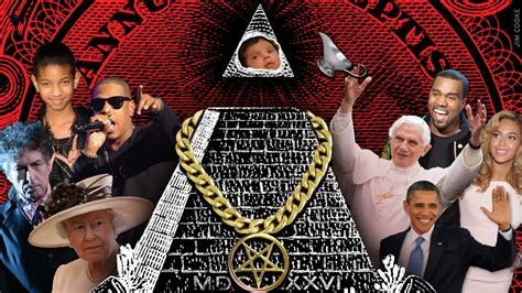 the illuminati how to overthrow the illuminati