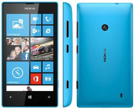 Nokia Lumia Window 10 Nokia Lumia 520 E 525 Microsoft Blocca Windows 10 Phone Preview