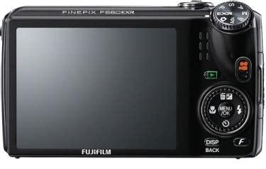 Kamera Fujifilm Finepix F660exr fujifilm finepix f660exr digital black uk wc1