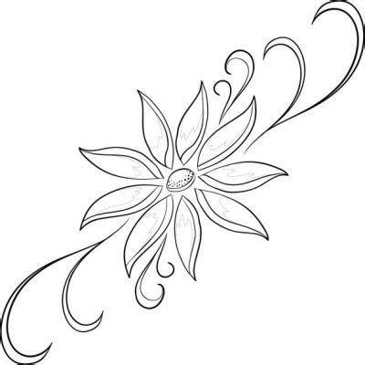 imagenes de rosas para dibujar faciles m 225 s de 25 ideas fant 225 sticas sobre flores para dibujar