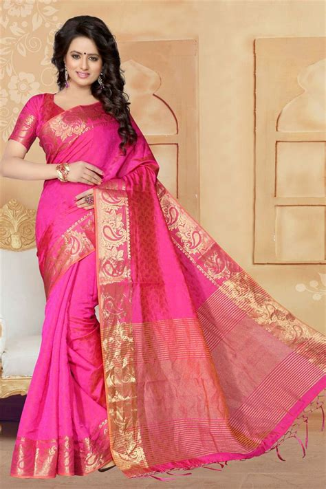 latest wedding sareesbuy south indiantraditional silk buy art silk south indian style pink saree 1369 online