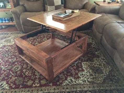do it yourself coffee table ideas 1000 ideas about pallet table top on pallet
