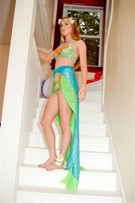 diy mermaid costume mermaid costumes diy www imgkid the image kid has it