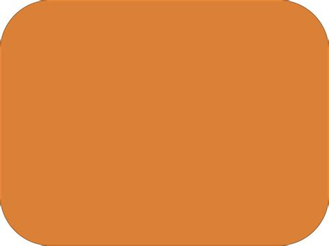 what color is terracotta terracotta orange fondant color