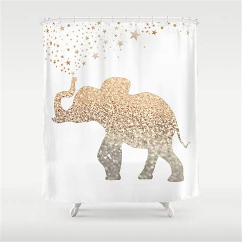 happy elephant shower curtain 17 best ideas about elephant shower curtains on pinterest