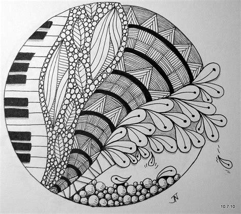Zentangle Design by 17 Best Images About Zentagle On Pinterest Mandalas