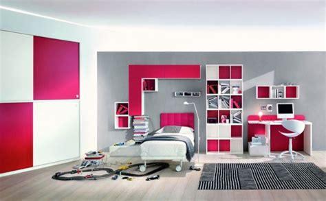 Coole Zimmer Ideen Für Teenager Mädchen Jugendm 246 Bel F 252 R Kleine Zimmer Kinderzimmer