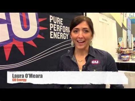 running rewired reinvent your run for stability strength and speed books o meara of gu energy on their reformulated gu brew