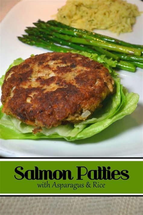 salmon cake dinner salmon patties dinner feed 4 for 5 42 fluster buster