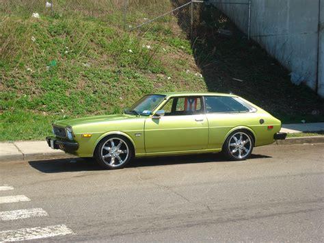 1979 Toyota Corolla For Sale 1979 Toyota Corolla Liftback Sale Images