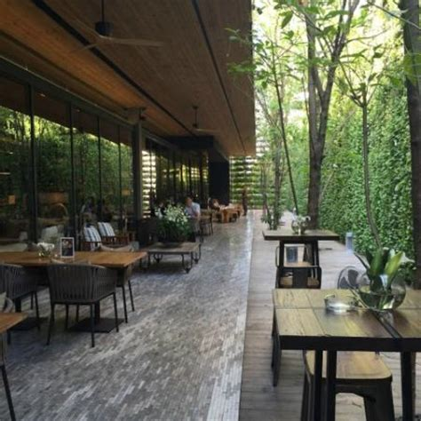 restaurants near me with outdoor seating indoor picture of ad lib restaurant bangkok tripadvisor