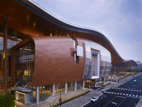music city center nashville tn lighting design by cm instant status
