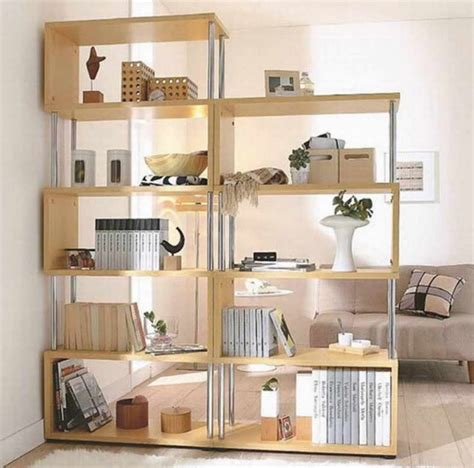 Shelf Partitions by 20 Great Ideas For Partition With Shelves