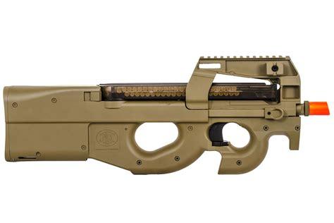 Airsoft Gun P90 Fn Herstal P90 Smg Aeg Airsoft Gun By Cyma Earth