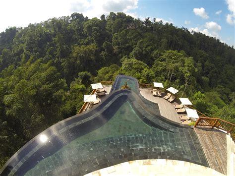 hanging infinity pools in bali hanging infinity pools in bali hotel four seasons resort