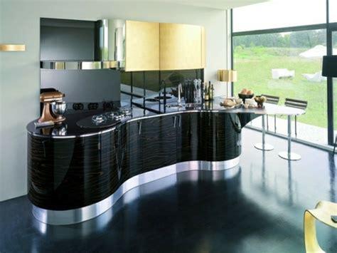 moderne kücheninsel edelstahl idee k 252 cheninsel