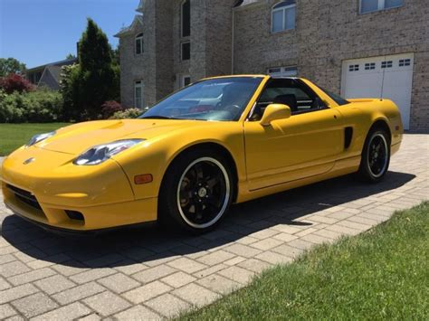 auto body repair training 1996 acura nsx transmission control buy used 2004 acura nsx in glens falls new york united states for us 18 100 00