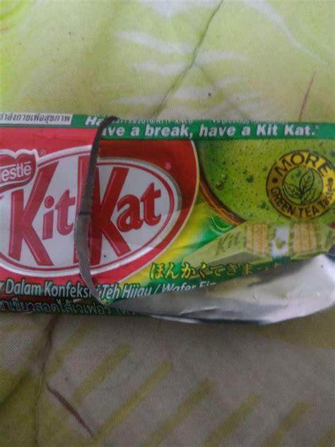 Dupa Green Tea Kerucut Teh Hijau Harum Wangi Golden Frog Brand kit green tea bites reviews