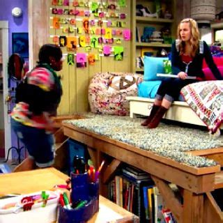 teddy duncan bedroom teddy duncan bedroom from quot good luck charlie quot so many of