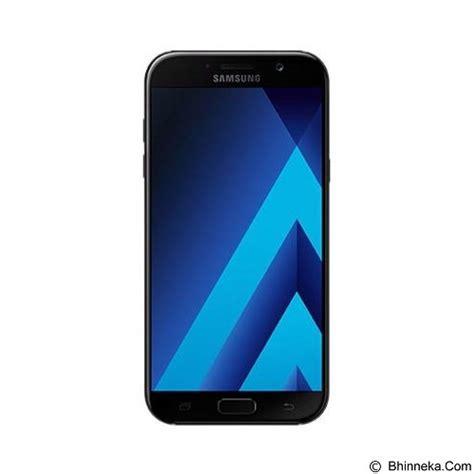 Harga Samsung A5 Murah jual samsung galaxy a5 2017 a520 black merchant