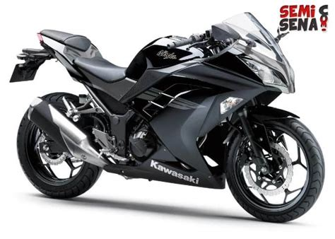 Kawasaki Fi 250 harga kawasaki 250 fi review spesifikasi gambar