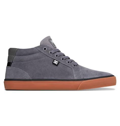 Dc Council Mid Le council mid s adys300092 dc shoes