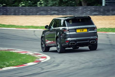 range rover modified overfinch range rover sport modified autos world blog