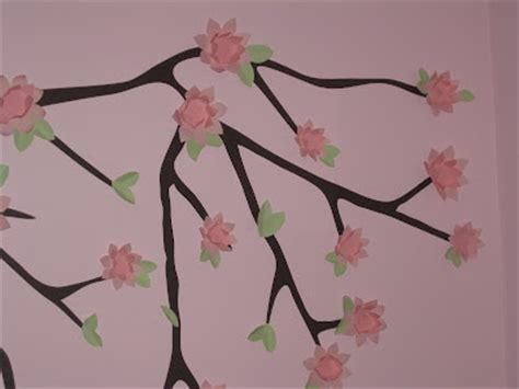 sticking things to walls without damage all things beautiful 3 dimensional paper flower wall