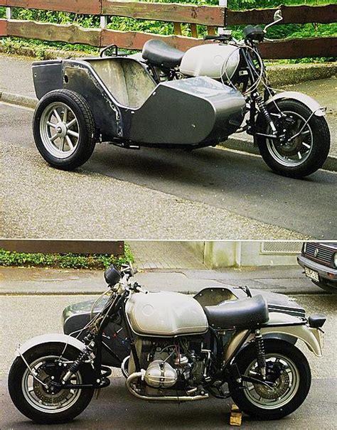 Motorrad Gespanne Im Eigenbau by Eml Bmw R100 Eigenbau