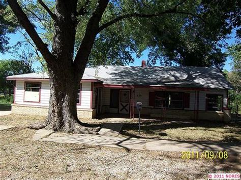 cleveland oklahoma reo homes foreclosures in cleveland