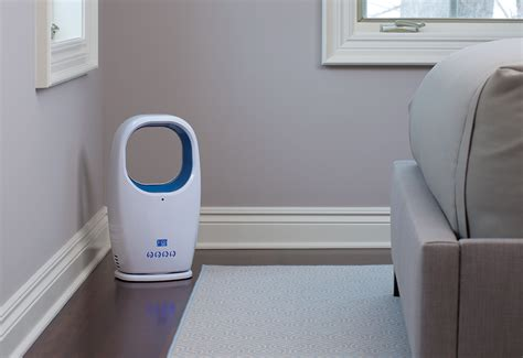 hepa air purifier  heater  sharper image