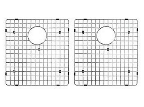Sink To The Bottom Chords by Kitchen Sink Bottom Rack Grid Set G1416 2 224403 Fit