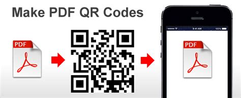 docs like code books 187 qr codes for pdf documents