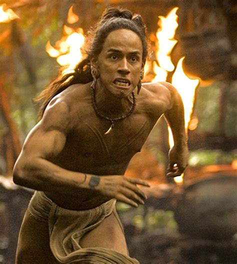 pictures photos from apocalypto 2006 imdb pictures photos of rudy youngblood imdb