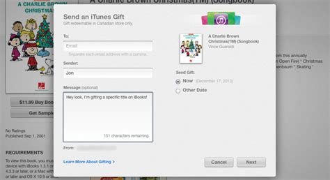 Can You Buy Ibooks With An Itunes Gift Card - mac and ios users can now gift ibooks aivanet