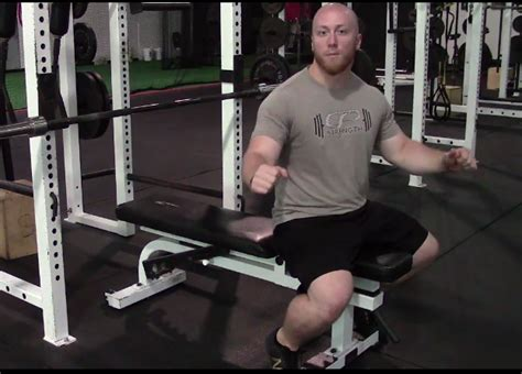 bench press posture technique tuesday elbow position during the bench press