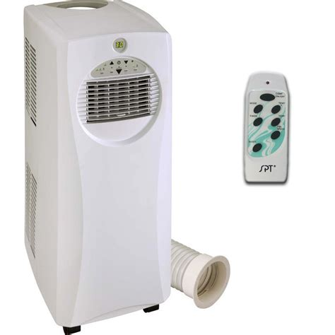 portable room air conditioners slim portable air conditioner electric heater compact slim small room ac heat 876840004818 ebay