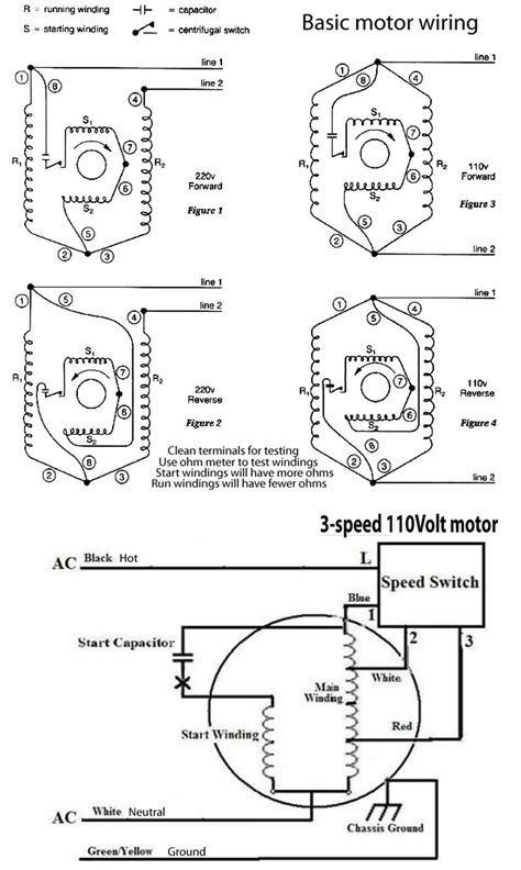 electric fan thermostat wiring diagram wiring diagram