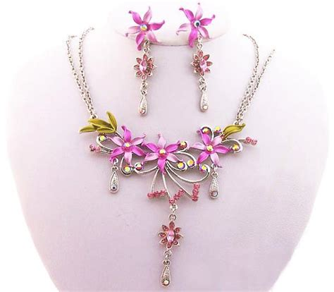 how to make beautiful jewelry gems and jewellery beautiful colorful artificial jewellery