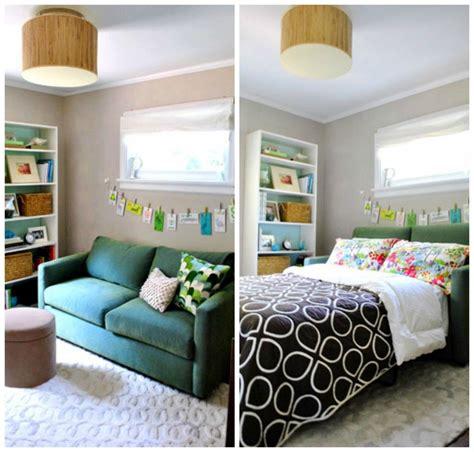 guest room sleeper sofa ideas guest room sofa bed interior design guest room studio blue