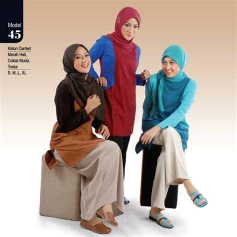 Pesanan A N Ibu Tania Berkualitas galeri azalia toko baju busana muslim modern dan
