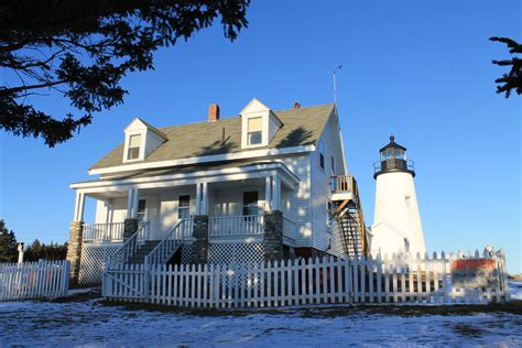 pemaquid point lighthouse   great place  explore