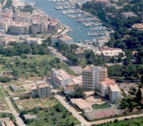 monteverde porto cristo hotel in majorca monteverde spain